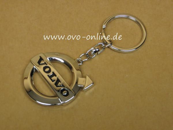 Schlüsselanhänger Volvo Logo