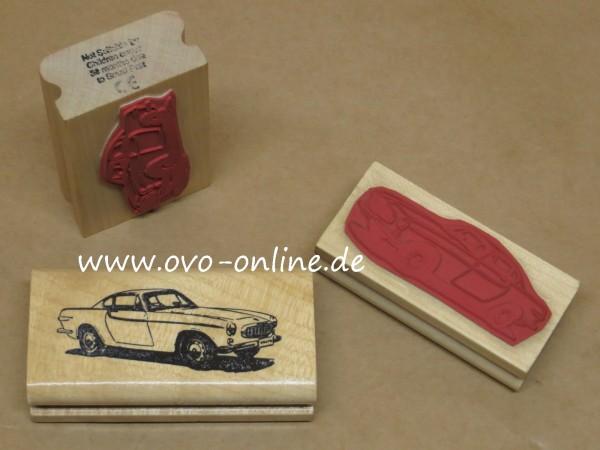 Stempel Volvo P1800