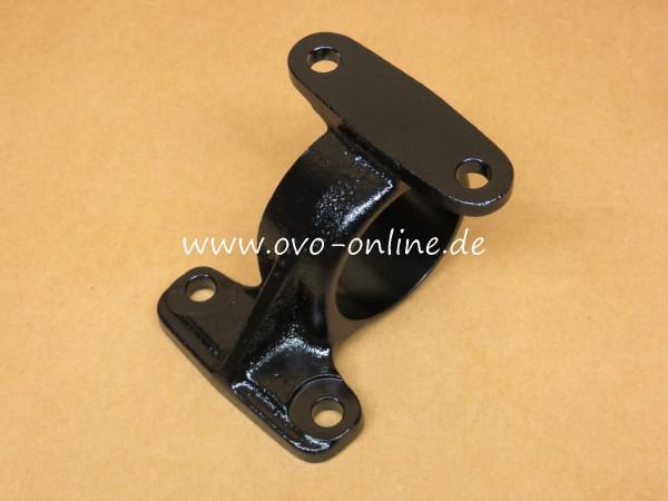 Duett PV445 / P110: Getriebehalter, Aufnahme Gummilager