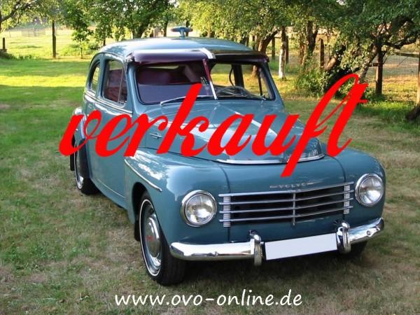 Volvo PV 444 DS